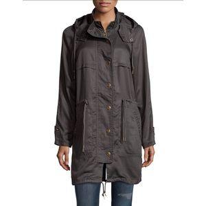 Raisin D'etre :: Anorak Hooded Jacket